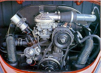 looking for a small turbo 1300 to 1600cc - Eircooled Car Club